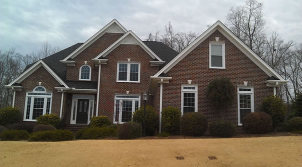 Greenville Sc Vinyl Replacement Windows Doors Sunrooms