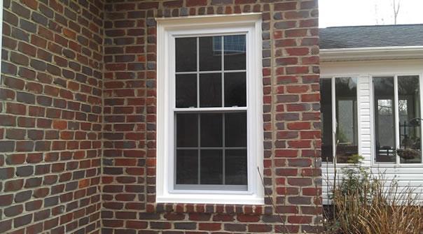 Greenville Sc Vinyl Replacement Windows Doors Sunrooms